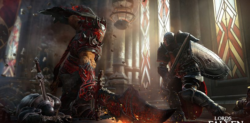 Lords of the Fallen – Der Launchtrailer ist da