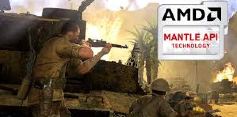 Sniper Elite 3 erhält AMD Mantle Update