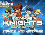 Test: Tenkai Knights – Brave Battle (3DS)