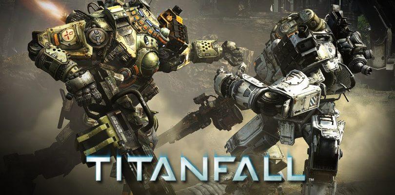 Titanfall 2 – Offiziell Angekündigt, wird Multi-Plattform-Titel