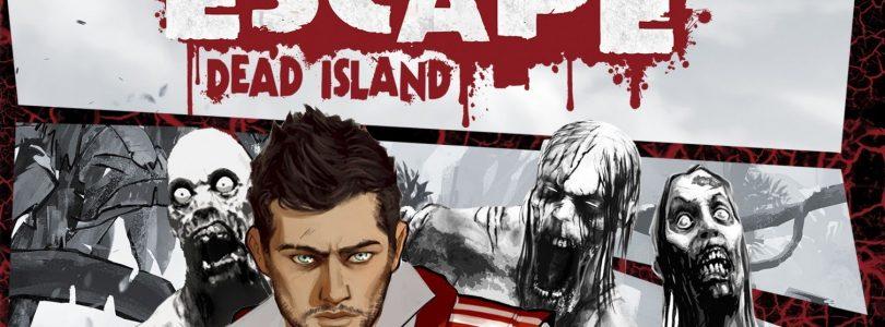 Escape Dead Island – Der Launch Trailer