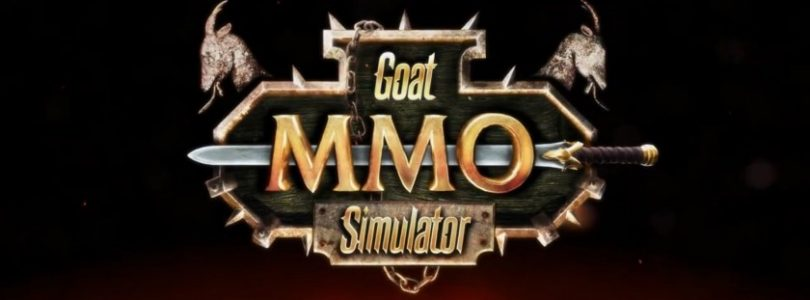 Goat Simulator – Patch 1.2 bringt MMO Elemente ins Spiel