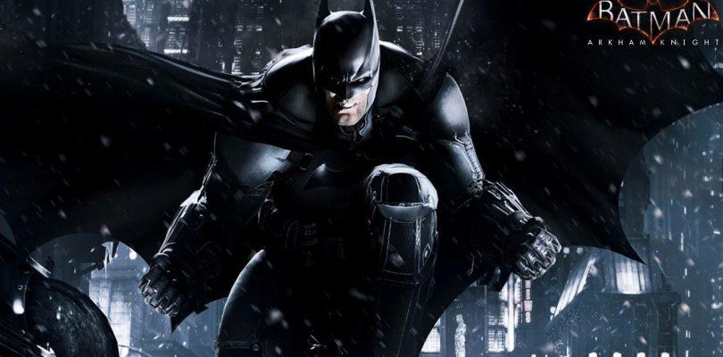 """Batman: Arkham Knight – Neuer Trailer """"Alle, die dir folgen"""""""