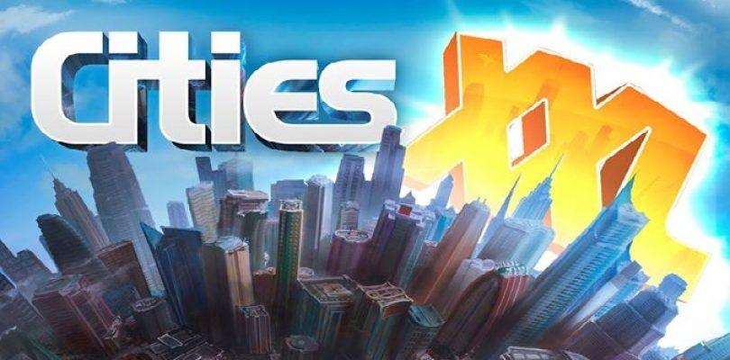 Cities XXL angekündigt
