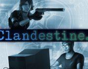 MDE Exklusiv: Preview und Interview zu Clandestine