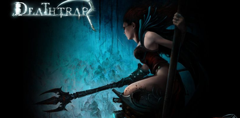 Preview: Deathtrap – Action-RPG vermengt mit Tower Defense, schmeckt das?