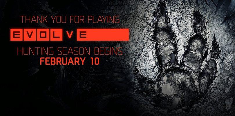 Preview: Evolve – Kommt hier eine Revolution auf uns zu?