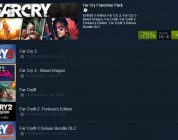 Das komplette Far Cry Franchise um 10€