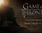 Game of Thrones: Telltale zeigt erste Spielszenen