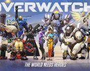 Overwatch – Blizzard stellt die Helden Mercy und Zenyatta vor