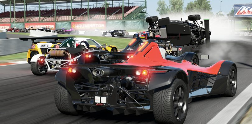 Project Cars – Start your Engine