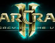 Starcraft 2 wird mit Legacy of the Void komplettiert