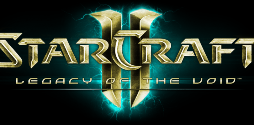 Starcraft 2 wird mit Legacy of the Void komplettiert