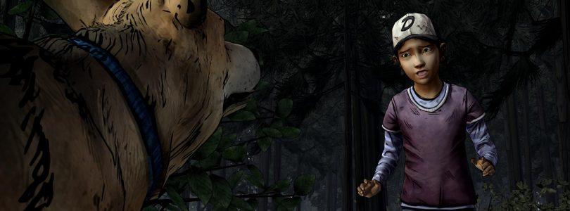 Kurznews – The Walking Dead: The Complete First Season startet auf Nintendo Switch