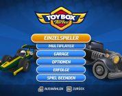 Test: Toybox Turbos – Kleine Autos ganz groß