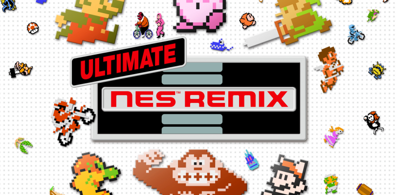 Test: Ultimate NES Remix – Mehr als Recycling?
