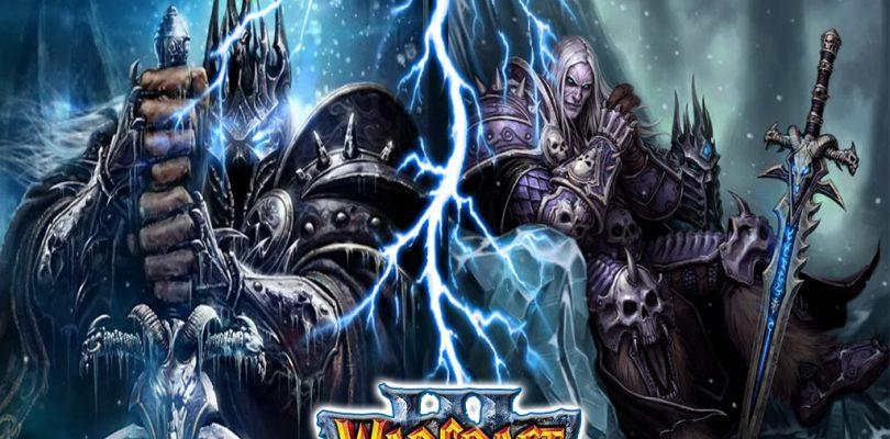 Starcraft 2 – Blizzard veröffentlicht alle Assets von Warcraft 3