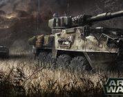 Armored Warfare – Neuer Trailer, bereits 500.000 Beta Spieler