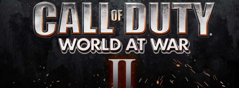 Call of Duty – Das nächste COD von Treyarch spielt im zweiten Weltkrieg!?