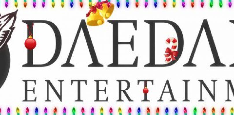 Daedalic – Minigame Silent Night als Weihnachtsgeschenk