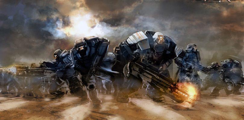 Etherium – Screenshots und Gameplaytrailer zum RTS