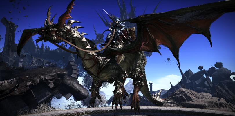 Final Fantasy XIV – Grenze von über 5 Millionen registrierten Spielern überschritten