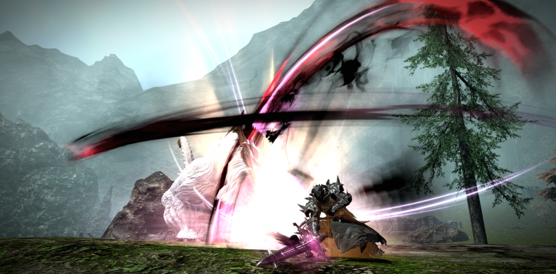 Final Fantasy XIV – Update 2.5 Before the Fall im Trailer