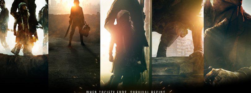 Human Element – Rockiger Trailer zum Zombie-Survival-Shooter
