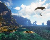 Just Cause 3 – Entwicklervideo stellt euch die Spielwelt näher vor