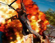 Just Cause 3 – Die erste Spielstunde im Gameplay-Video
