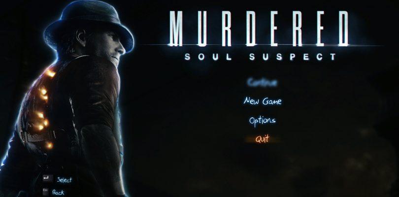 Klassik-Test: Murdered Soul Suspect – Geisterjagd für Erwachsene
