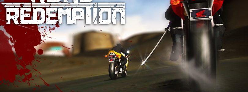 Kurznews – Road Redemption – PS4-Version auf der gamescom 2018 angekündigt