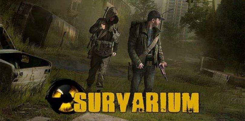 Survarium – Launch-Trailer zur Open Beta