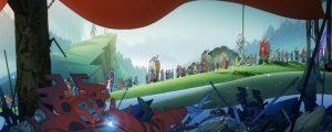 Kurznews – The Banner Saga erscheint am 17. Mai für Nintendo Switch