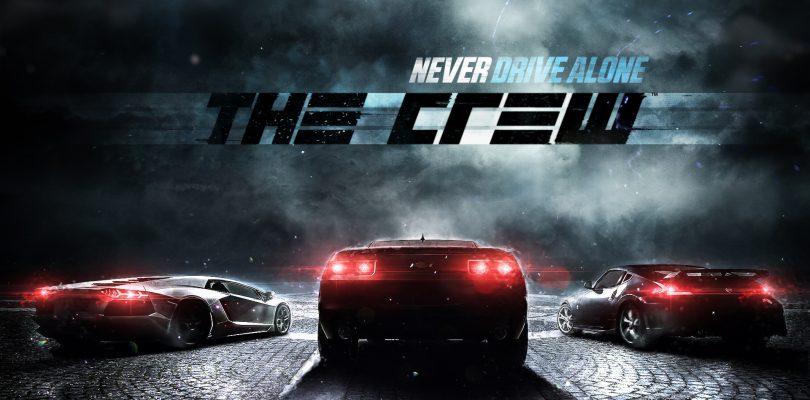 The Crew – Ubisoft verschenkt das Rennspiel!