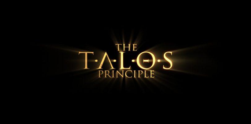Test: The Talos Principle – Ego-Puzzler mit philosophischer Geschichte
