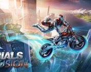 Trials Fusion – Den Multiplayer gratis in der Open Beta zocken