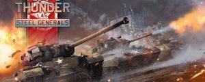Preview: War Thunder – Massive Massenschlachten mit Taktik-Anspruch