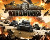 World of Tanks rollt auf die PS4 zu