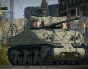 World of Tanks – Beta-Wochenende für XBox One angekündigt