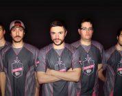 Das YouPorn Dota 2 ESports Team ist da
