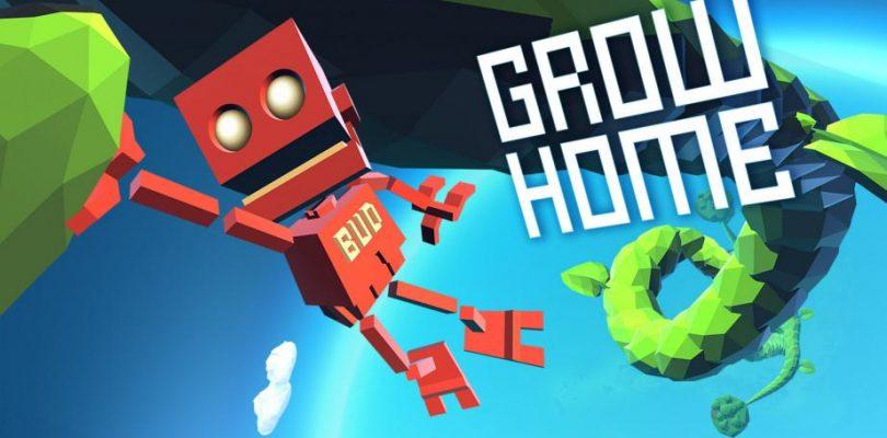 Grow Home – Jump N' Run von Ubisoft