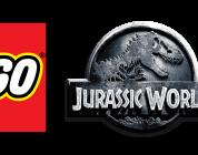 LEGO Jurassic World – Erster Trailer veröffentlicht