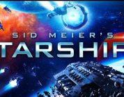 Sid Meier's Starships – Rundenstrategie im Weltall