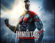 WWE Immortals – Trailer, Screenshots und Infos