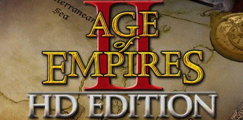 Age of Empires 4 – Ein Nachfolger ist in Sichtweite