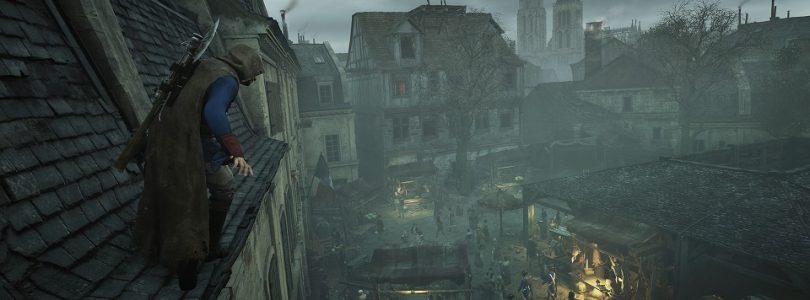 Assassins Creed Unity wird aktuell zum Nulltarif angeboten