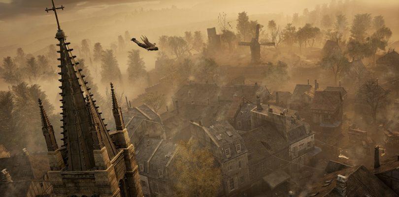 Assassins Creed Unity – Das Gratis DLC Dead Kings ist unterwegs