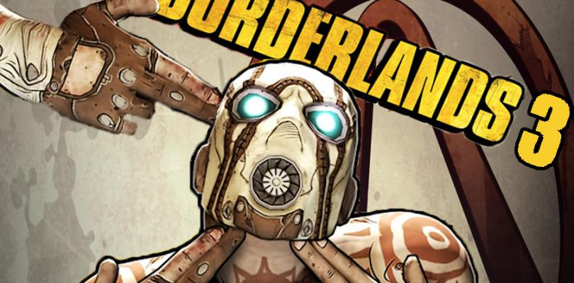 Wird morgen Borderlands 3 angekündigt?