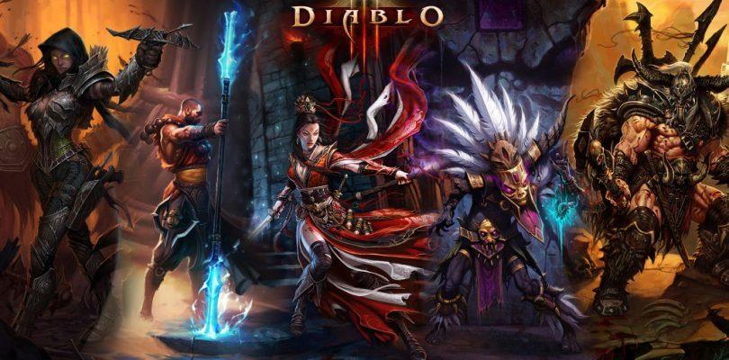 Diablo 3 – Season 16 startet am 18. Januar